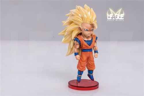 【Pre-order】League studio WCF  SS3 GOKU FREE SHIPPING