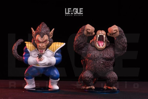 【Pre-order】League studio WCF  Goku Ape  FREE SHIPPING