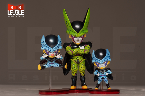 【Pre-order】League studio WCF  CELL  FREE SHIPPING