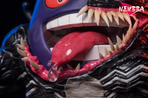 【PRE-ORDER】NewBra studio Venom Pickchu COS