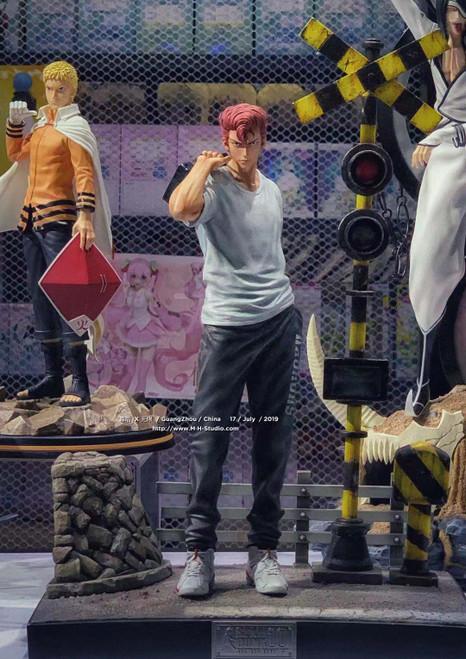 【Pre-Order】MH Hanamichi Sakuragi resin statue