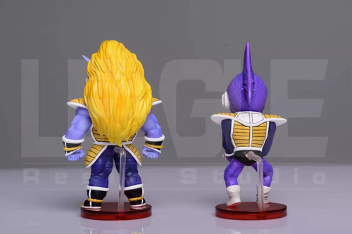 【PRE-ORDER】 League studio WCF Kinut resin figures FREE SHIPPING