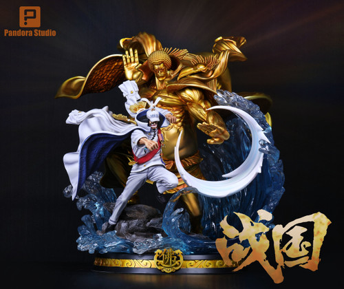 【IN-STOCK】Pandora studio Sengoku POP scale with LED