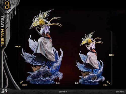 【PRE-ORDER】MH studioTear Halibel resin statue