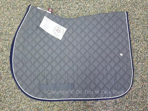 Ogilvy Jump Profile Pad Black//White//Royal Blue