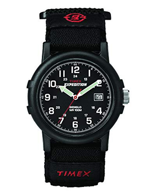 Timex T40011 Expedition Camper Gents Watch