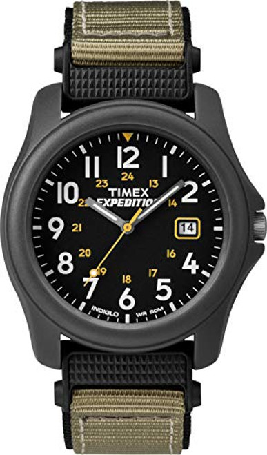 Timex T42571 Expedition Camper Gents Watch
