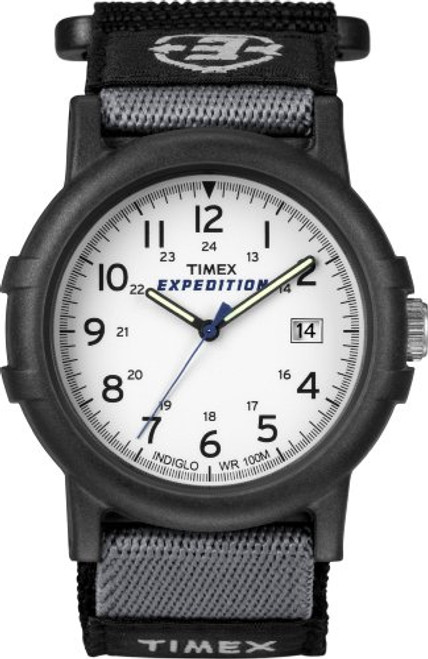 Timex T49713 Expedition Camper Watch