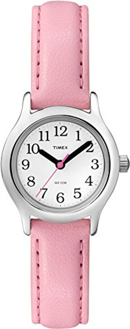 Timex T79081 Girls Easy Reader Watch