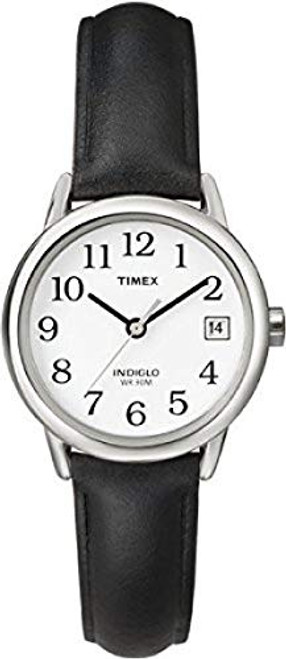 Timex T2H331 Ladies Easy to read Classic Watch