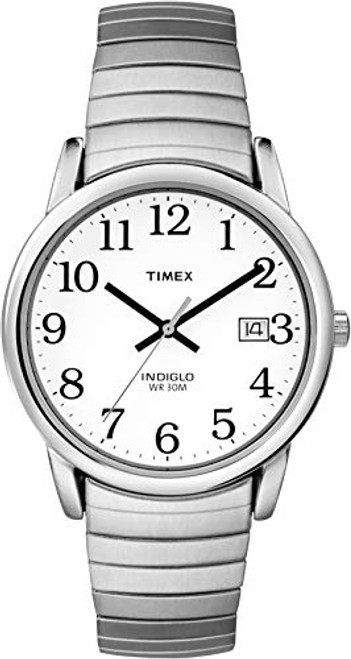 Timex Mens T2H451 Easy Reader Watch