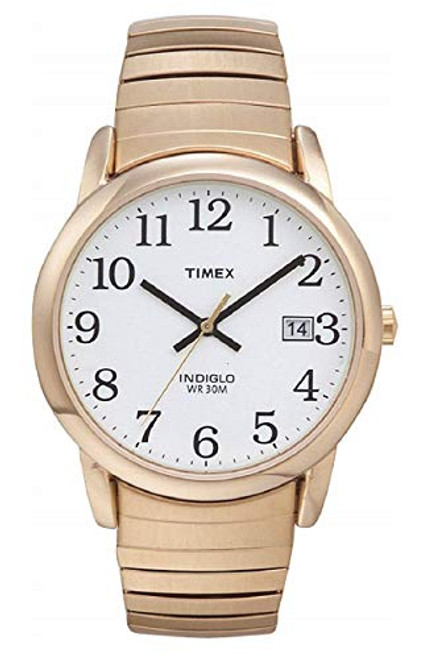 Timex T2H301 Mens Easy Reader Watch