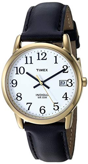 Timex T2H291 Gents Easy to read Classic Watch