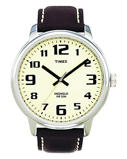 Timex T28201 Mens Easy to Read Watch