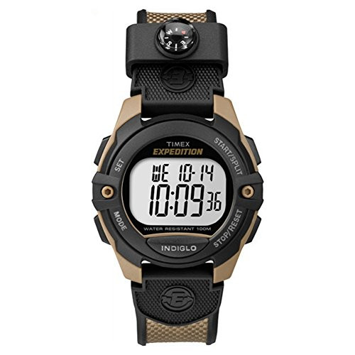 Timex Expedition      TW4B07700 Full Size Digital Watch RRP 49.99