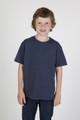 Ramo Kids Marl Crew Neck T-shirt T306KS