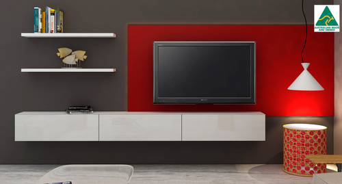 Adelaide Floating TV Entertainment Unit