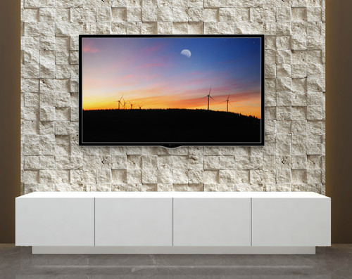 Queensland TV Entertainment Unit( FREE FREIGHT)