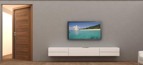 Bondi Floating TV Entertainment Unit