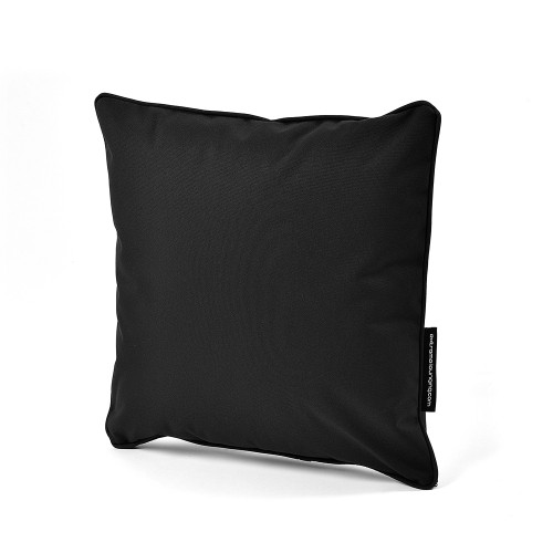Outdoor Waterproof B Cushion Black
