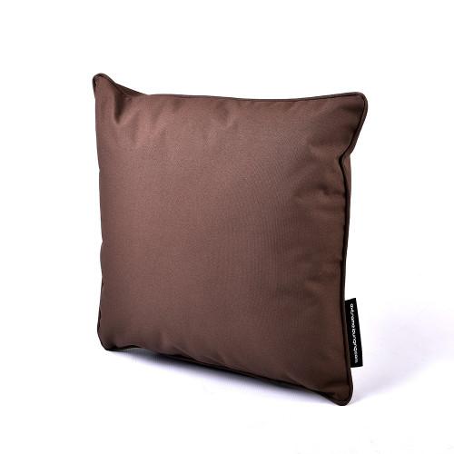 Outdoor Waterproof B Cushion Brown