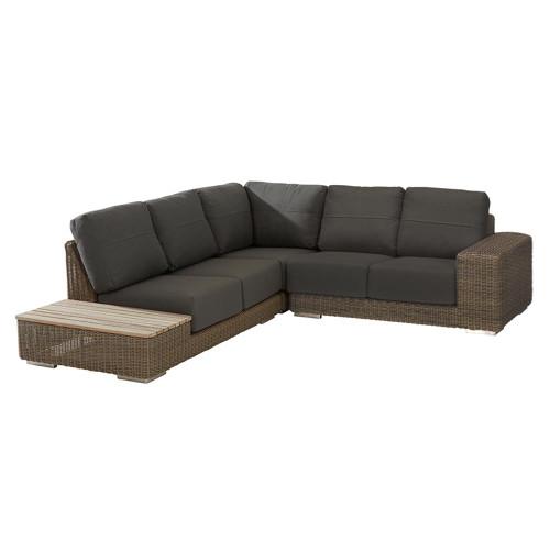 4 Seasons Outdoor - Kingston 5 Seater Lounge Set