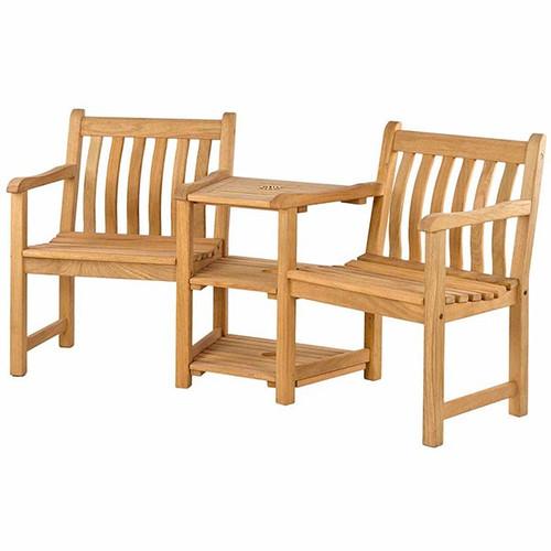 Alexander Rose Roble Garden Furniture Companion Set