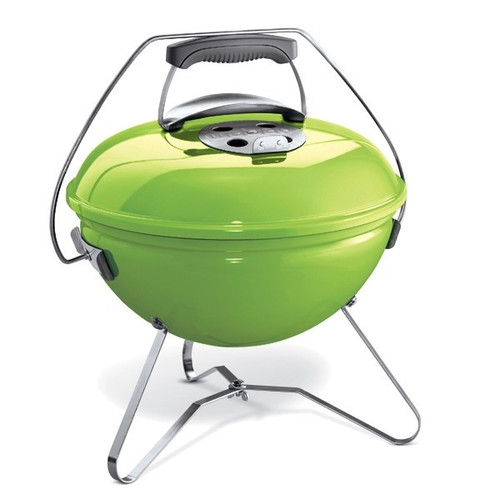 Weber® Smokey Joe® Premium 37cm, Spring Green