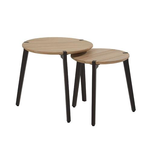 4 Seasons Outdoor - Gabor Coffee table Set of 2