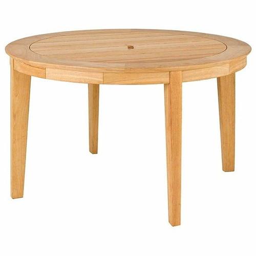 Alexander Rose Roble Round Garden Table 1.25m