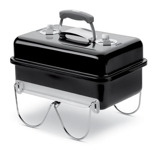 Weber® Go-Anywhere Charcoal BBQ