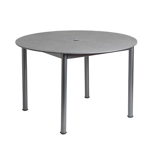 Alexander Rose Portofino Round Stone Table, 1.18m