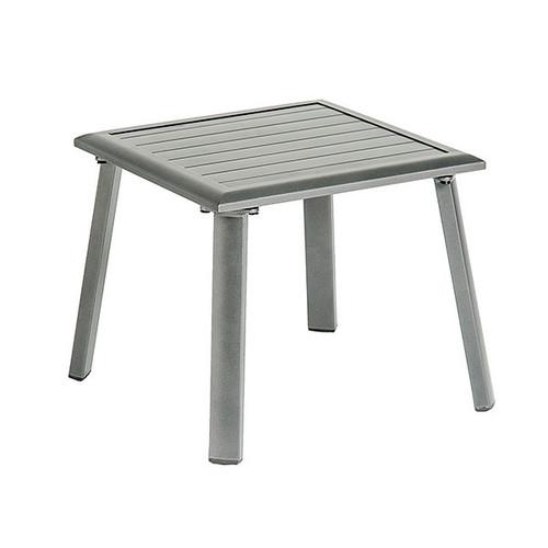 Alexander Rose Portofino Lite Sunbed Side Table