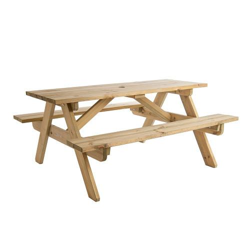 Alexander Rose Pine Children's Picnic Table