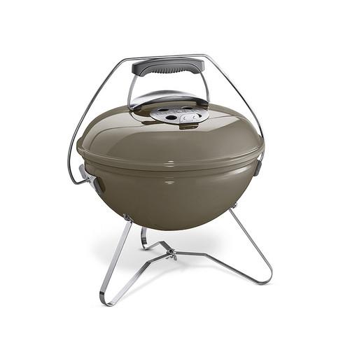 Weber® Smokey Joe® Premium 37cm, Smoke Grey