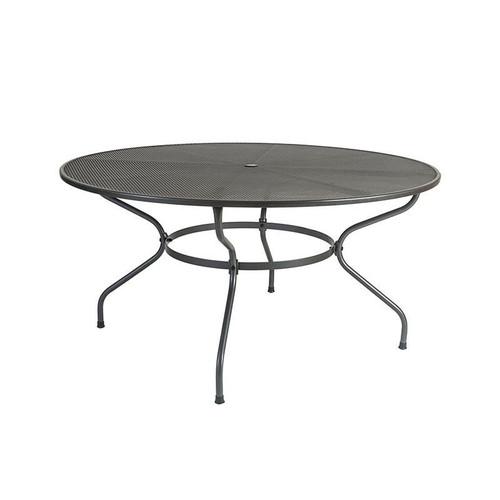 Alexander Rose Portofino Metal Round Garden Table 1.5m