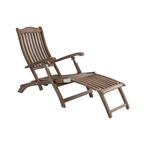 Alexander Rose Sherwood Steamer Chair
