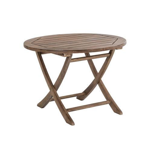 Alexander Rose Sherwood Occasional Table 0.64m