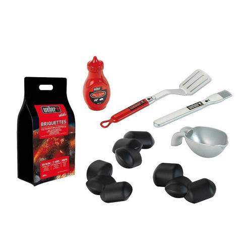 Weber® Mini Barbecue Toy Accessory Set