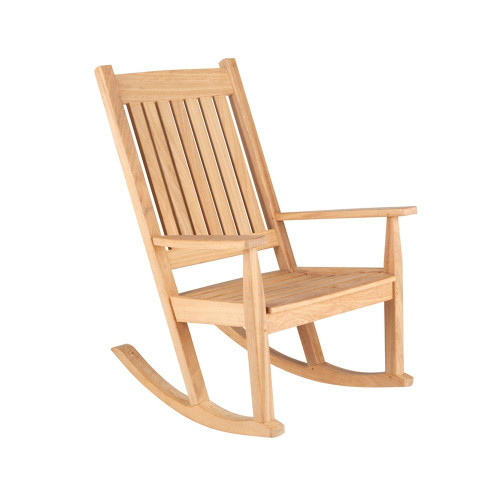 Alexander Rose Roble Kent Rocking Chair