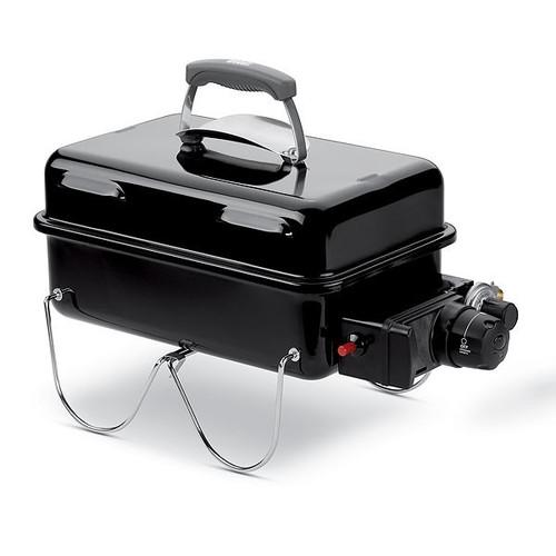 Weber® Go-Anywhere Gas BBQ