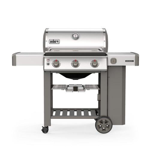 Weber® Genesis® II S-310 GBS®, Stainless Steel