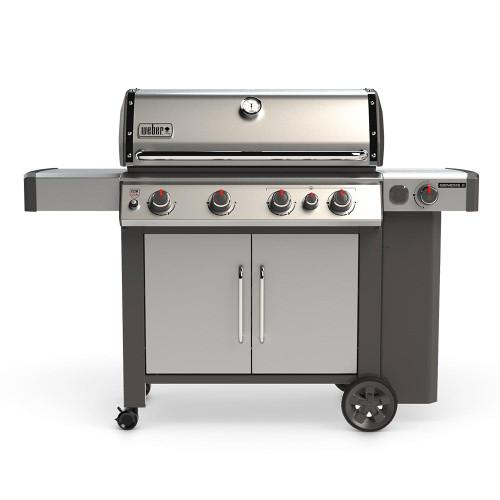 Weber® Genesis® II SP-435 GBS®, Stainless Steel
