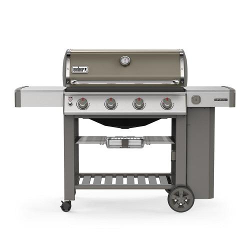 Weber® 2019 Genesis® II E-410 GBS®, Smoke