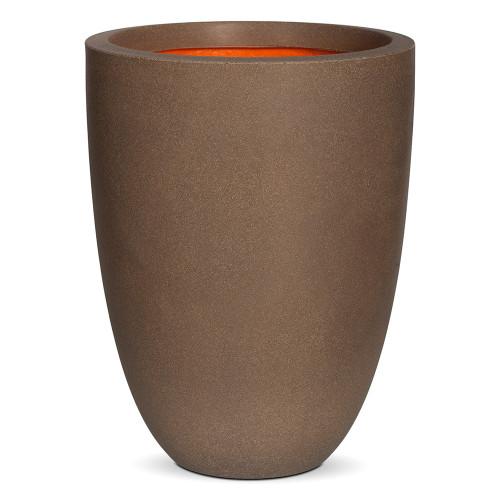 Capi Tutch Camel Vase Elegant Low H47 x D36
