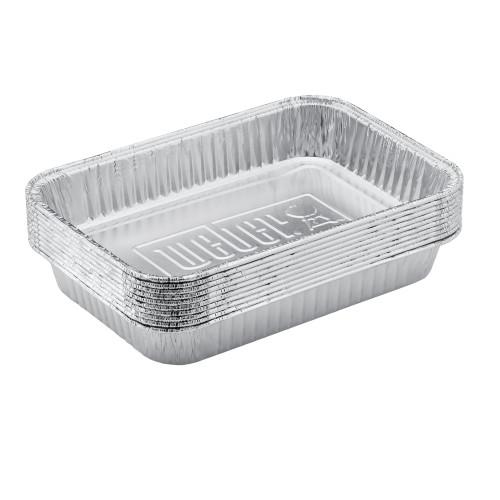Weber® Small Drip Trays