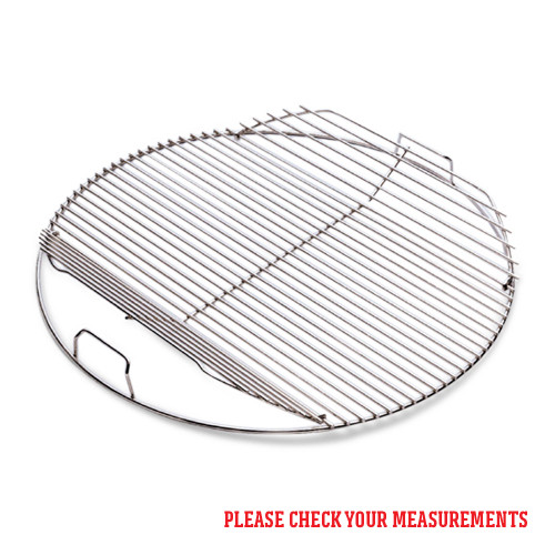 Weber® 57cm Hinged Cooking Grate