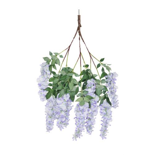 Spare Branch, Lilac Short Wisteria