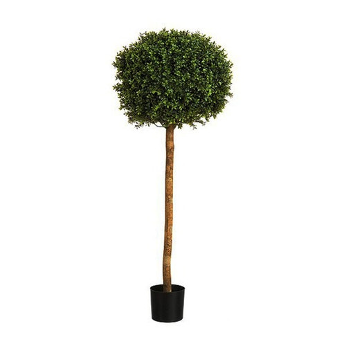 Artificial Topiary - Boxwood Ball Tree, 136cm (4ft)
