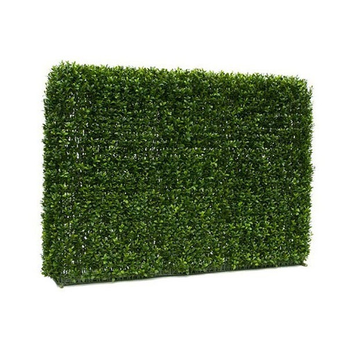 Artificial Topiary - Boxwood Hedge 55x100cm